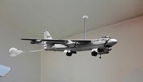b-47_hanging