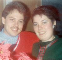 Jack and Karen circa 1988